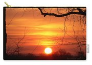 Sunrise In Tennessee Carry-all Pouch