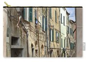 Taggia In Liguria Carry-all Pouch