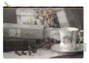 Tea And Gulliver Carry-all Pouch
