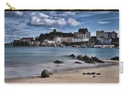 Tenby Harbour 2 Carry-all Pouch