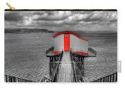 Tenby Lifeboat House Colour Pop Carry-all Pouch