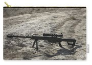 The Barrett M82a1 Sniper Rifle Carry-all Pouch