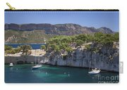The Calanques Carry-all Pouch