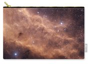 The California Nebula Carry-all Pouch