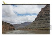 The Colorado River-a Grand Canyon Perspective II Carry-all Pouch