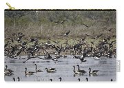 The Gathering Place Carry-all Pouch