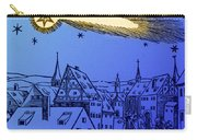 The Great Comet Of 1556 Carry-all Pouch by Science Source