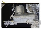 The Japanese Experiment Module Kibo Carry-all Pouch