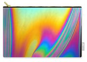 Thin Film Optical Interference Carry-all Pouch