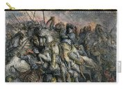 Third Crusade, 1191 Carry-all Pouch