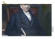 Thomas Clarkson (1760-1846) Carry-all Pouch