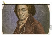 Thomas Paine, American Patriot Carry-all Pouch