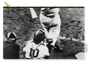 Thomson Home Run, 1951 Carry-all Pouch
