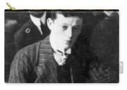 Titanic: Harold Cottam Carry-all Pouch