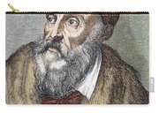 Titian (c1490-1576) Carry-all Pouch