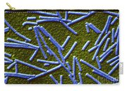 Tobacco Mosaic Virus Carry-all Pouch