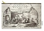 Tobacco Warehouse, 1775 Carry-all Pouch