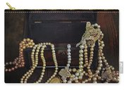 Treasure Chest Carry-all Pouch