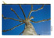 Tree With Branches Carry-all Pouch
