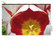 Triumph Tulip Named Carnaval De Rio Carry-all Pouch