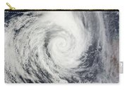 Tropical Cyclone Dianne Carry-all Pouch