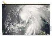 Tropical Storm Fay Carry-all Pouch