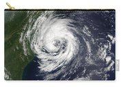 Tropical Storm Gustav Carry-all Pouch