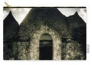 Trulli Carry-all Pouch