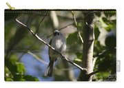 Tufted Titmouse Carry-all Pouch
