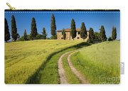 Tuscany Villa Carry-all Pouch