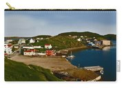Two Good Arms Newfoundland Carry-all Pouch
