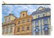 Uniquely Prague Carry-all Pouch
