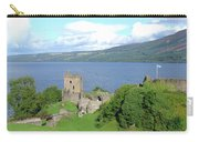 Urquhart Castle Carry-all Pouch