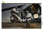 U.s. Air Force Crew Strapped Carry-all Pouch
