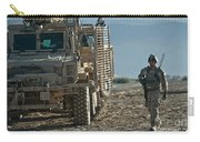 U.s. Air Force Joint Terminal Attack Carry-all Pouch