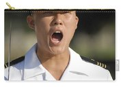 U.s. Naval Academy Midshipmen Carry-all Pouch