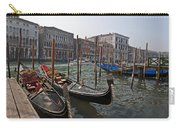 Venice - Italy Carry-all Pouch by Joana Kruse