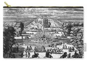 Versailles: Gardens, 1685 Carry-all Pouch
