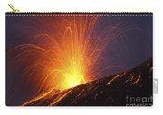Vulcanian Eruption Of Anak Krakatau Carry-all Pouch