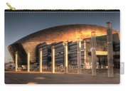 Wales Millenium Centre Carry-all Pouch