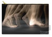 Walking Carry-all Pouch by Ted Kinsman
