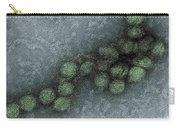 West Nile Virus, Tem Carry-all Pouch