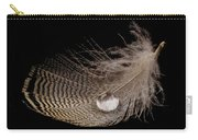 Wet Feather Carry-all Pouch
