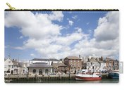 Weymouth Harbour Carry-all Pouch