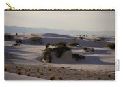 White Sands 1 Carry-all Pouch