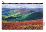 Wicklow Way, Co Wicklow, Ireland Long Carry-all Pouch