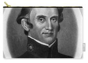 William Beaumont, American Surgeon Carry-all Pouch