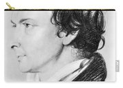 William Hazlitt (1778-1830) Carry-all Pouch