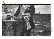 William II Of Germany Carry-all Pouch