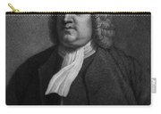 William Penn, Founder Of Pennsylvania Carry-all Pouch